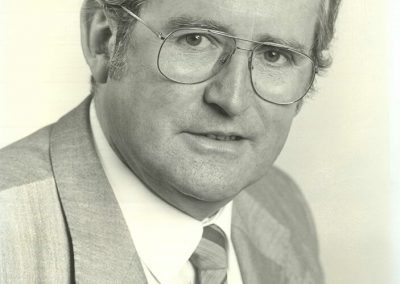 Portrait Helmut Wessendorf