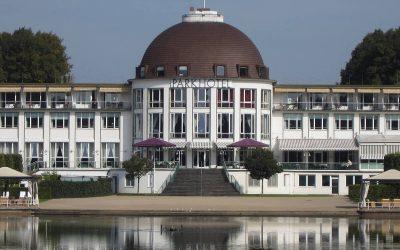Erweiterung Parkhotel Bremen