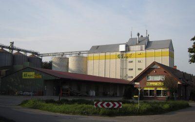 GS agri – neues Corporate Design